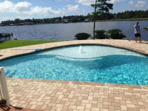Sasser Electric, Baldwin County Electrical Services, custom pools